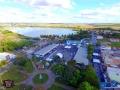 Foto: Skydrone - Moto Sunset 2016