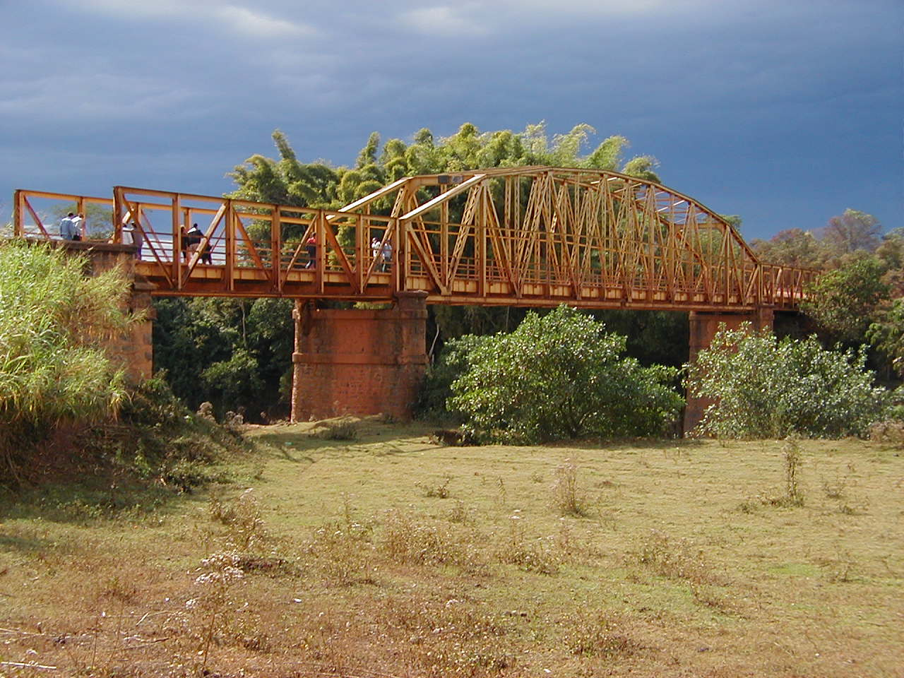 Ponte Olegário Maciel